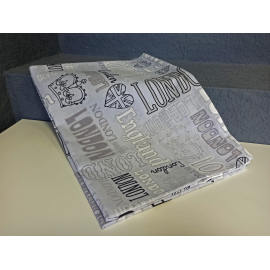 "Наволочка из поплина 40х60 Гринвич - Интернет магазин ""Труд"""
