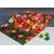 """5070-Новогодние шары Полотенце ваф. 50х70 наб. - Интернет магазин """"Труд"""""""