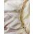"""Простыня на резинке из сатина 120х200 Пудра, изображение 3 - Интернет магазин """"Труд"""""""