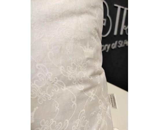 """Подушка из искусственного пуха 70х70 Династия 3, изображение 3 - Интернет магазин """"Труд"""""""
